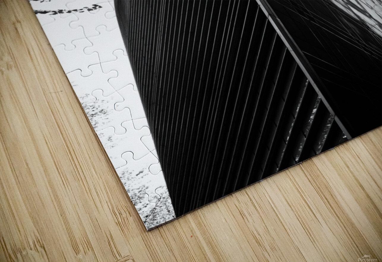 Passageway Impression de sublimation métal HD