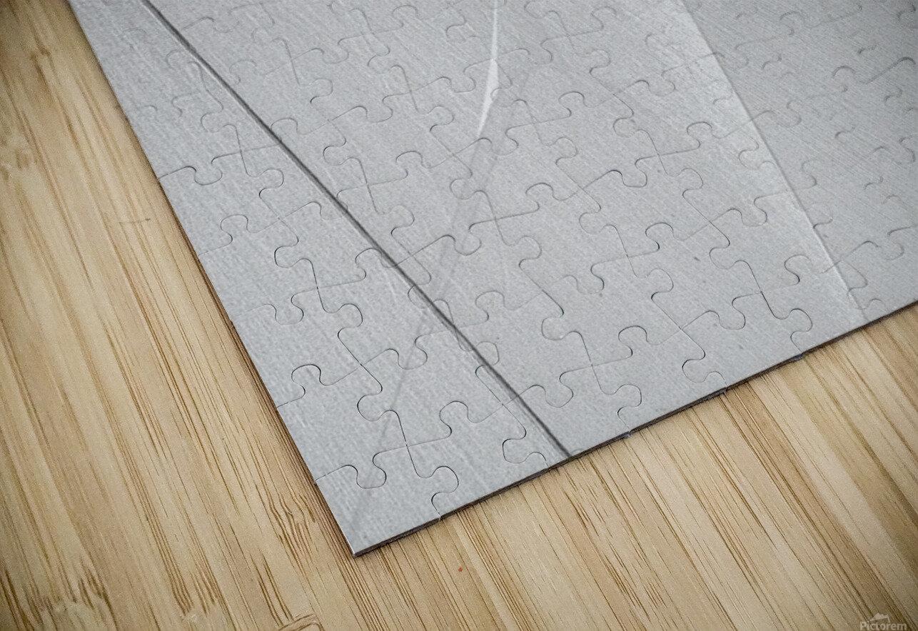 Abstract Sailcloth 2 HD Sublimation Metal print