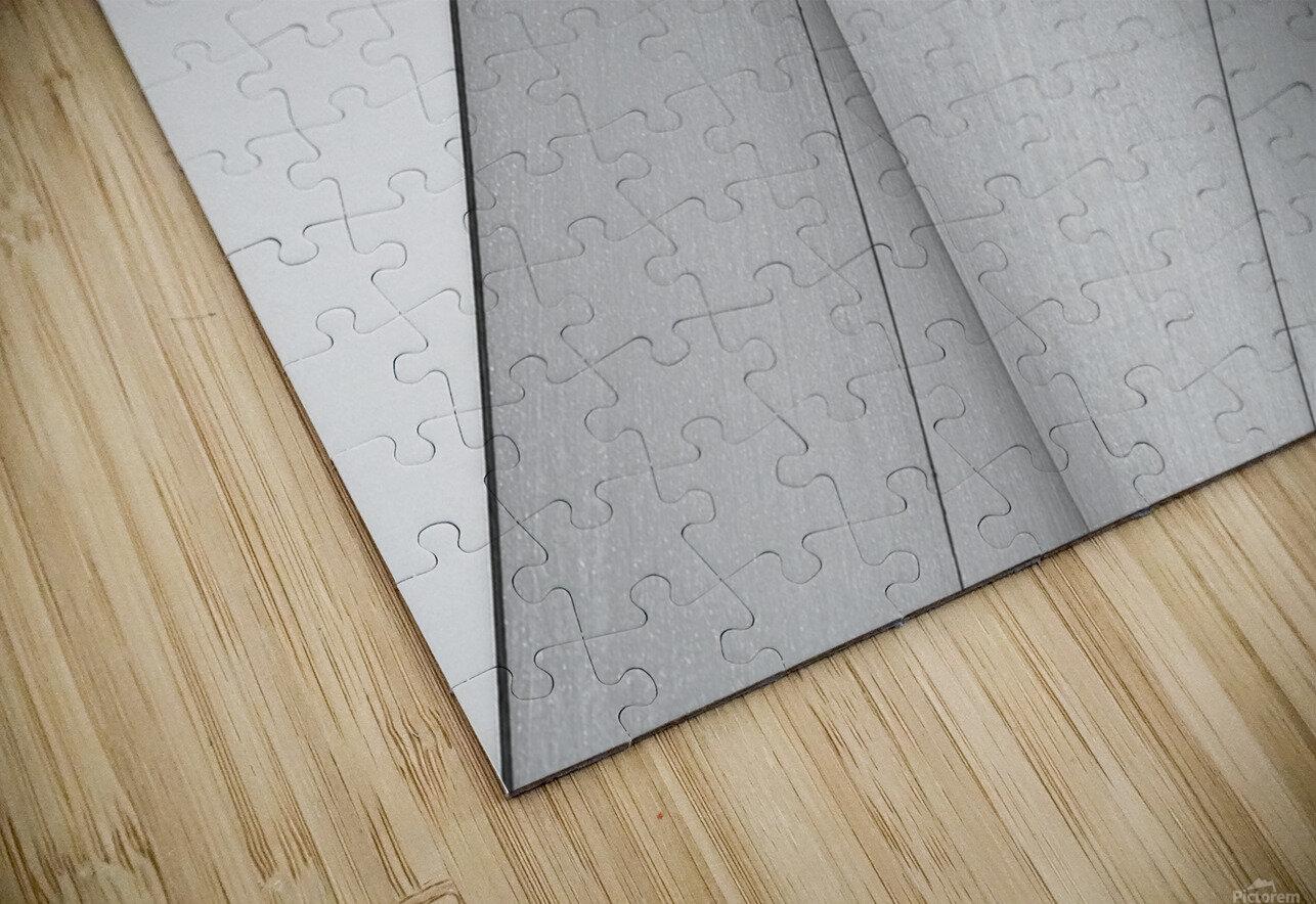 Abstract Sailcloth 8 HD Sublimation Metal print