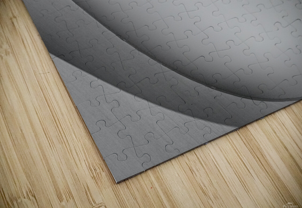 Abstract Sailcloth 6 HD Sublimation Metal print