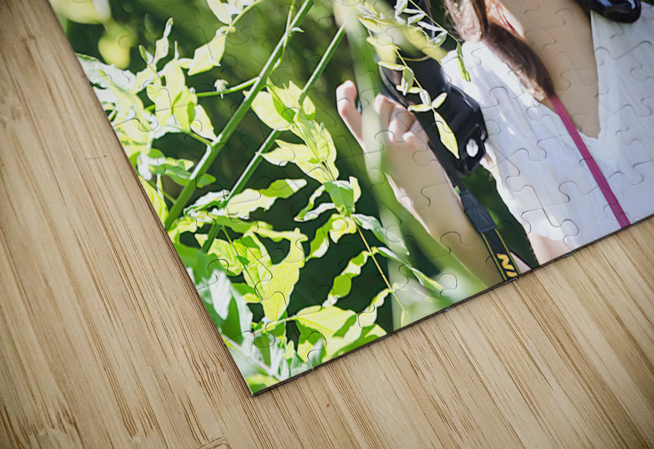 TELL ME MORE...Collection 5-6 HD Sublimation Metal print