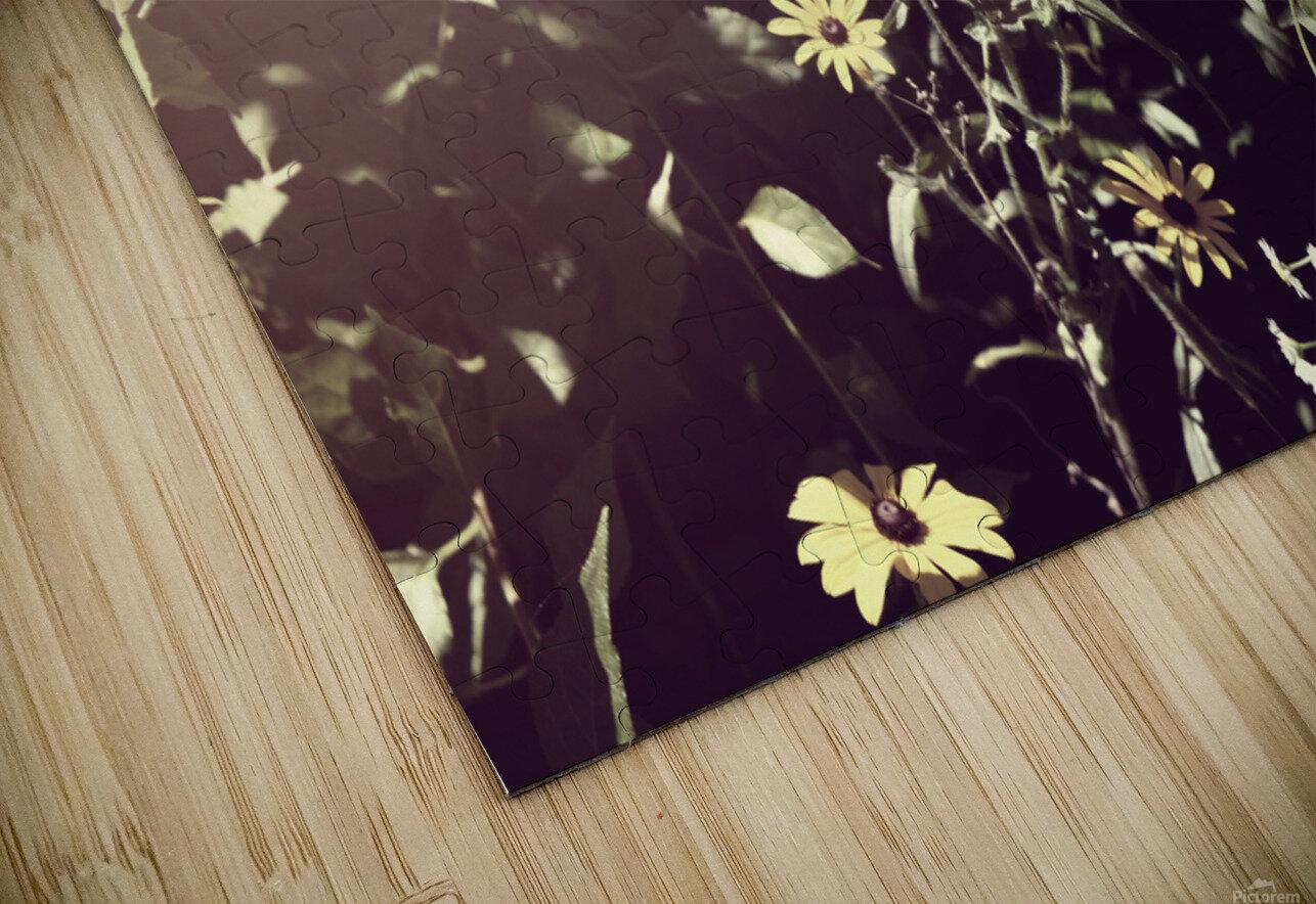Shine On Me HD Sublimation Metal print