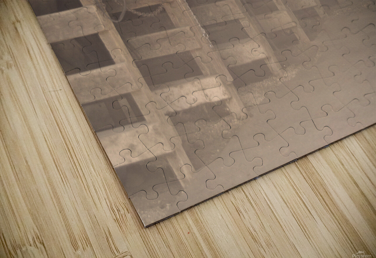 0060 HD Sublimation Metal print