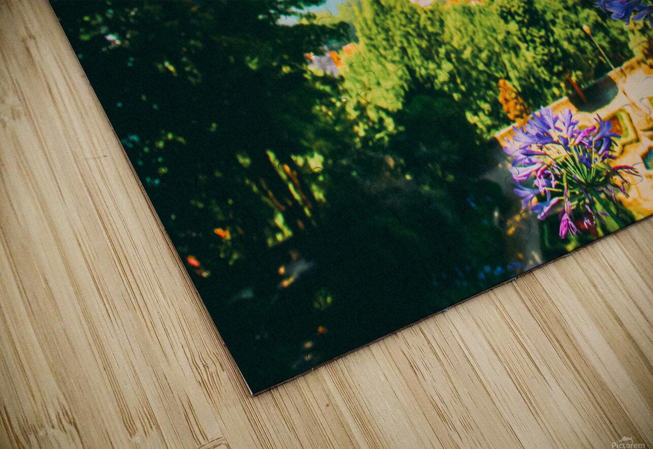 Photobook 7567 HD Sublimation Metal print