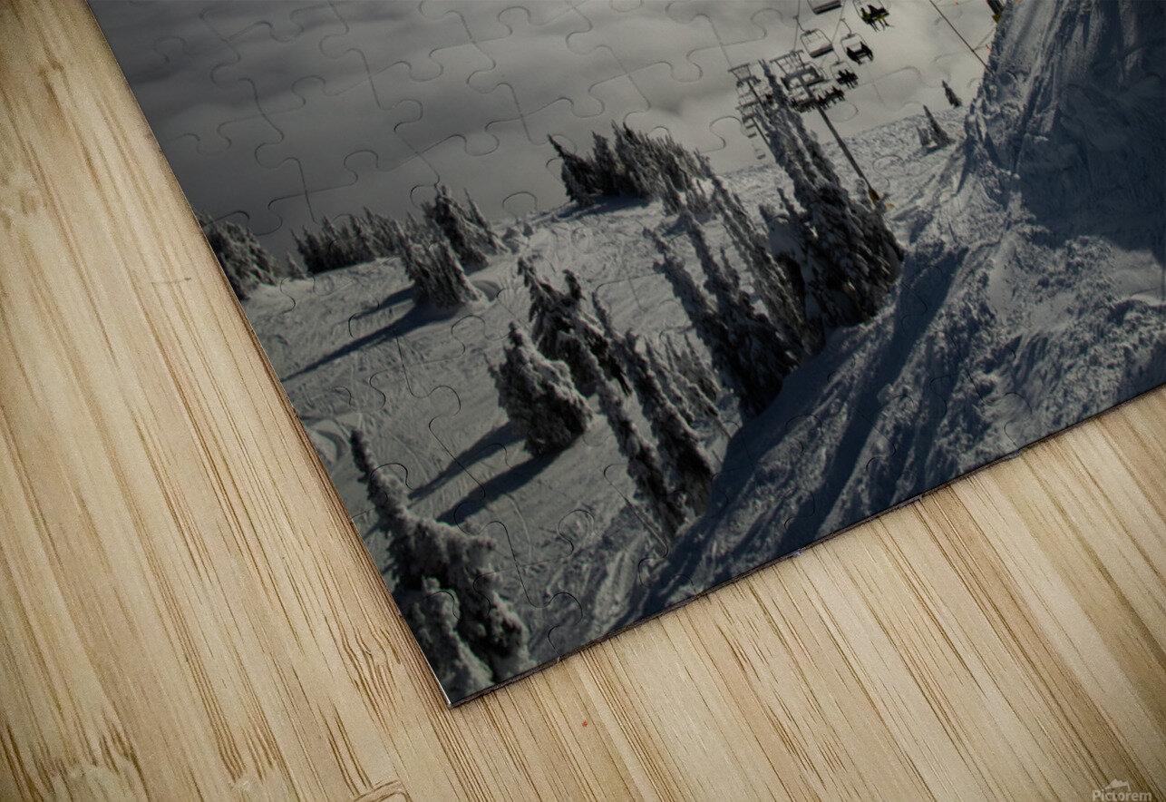 Dec 31 Print 8 HD Sublimation Metal print