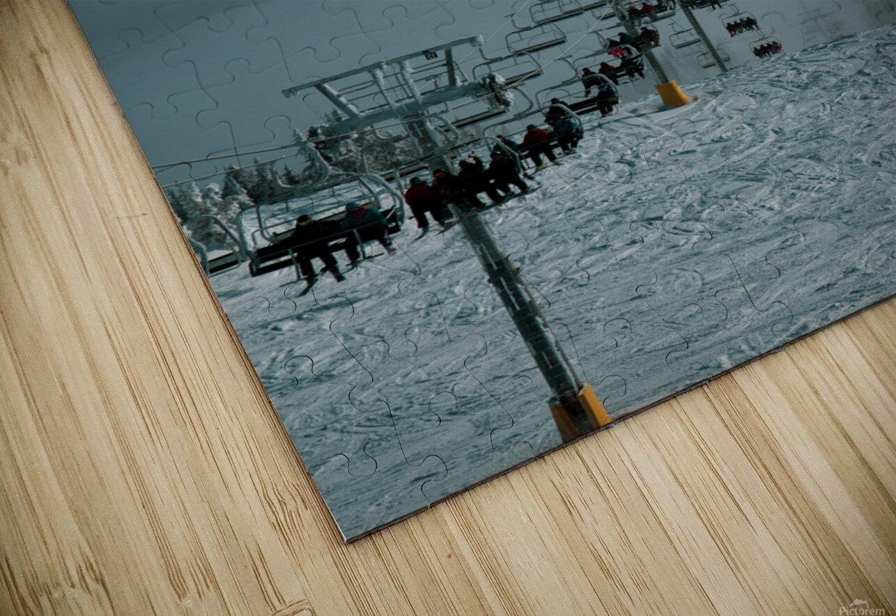 Dec 31 Print 24 HD Sublimation Metal print