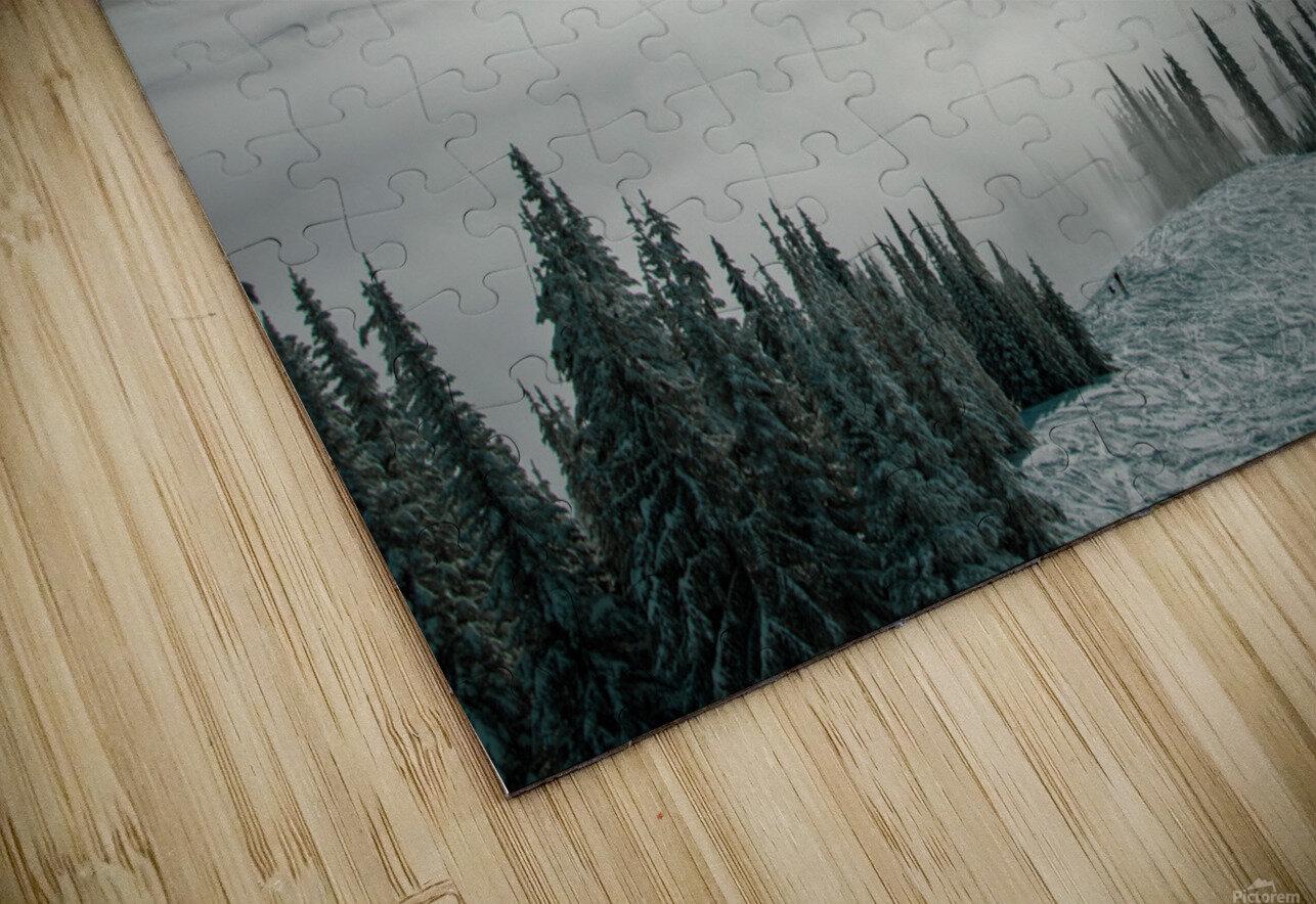 Dec 31 Print 2 HD Sublimation Metal print