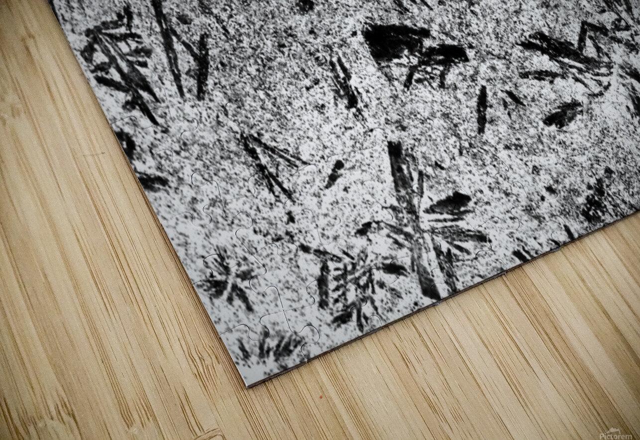 RA005 HD Sublimation Metal print