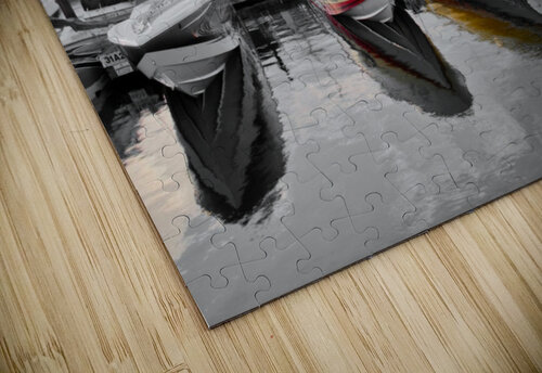 Cigarette Boats jigsaw puzzle