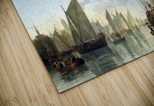 Aelbert Cuyp jigsaw puzzle