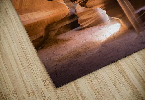 Sand Fall jigsaw puzzle