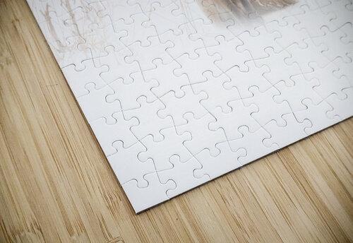Waiting... jigsaw puzzle