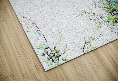 In Search of Summer Pickings jigsaw puzzle