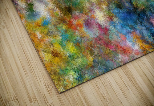 Clouds and Lights jigsaw puzzle
