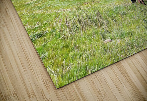 The Long Walk Home jigsaw puzzle