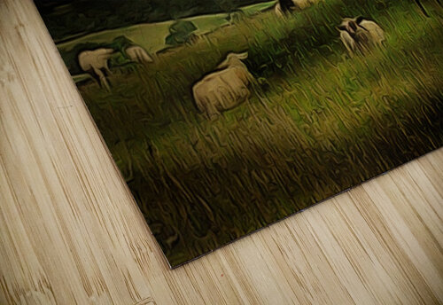 South Downs View jigsaw puzzle