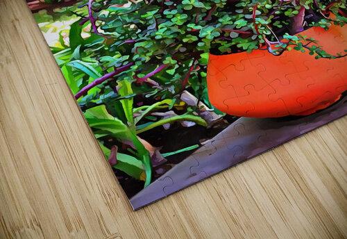 Colorful Plant Pots Marrakesh 10 jigsaw puzzle