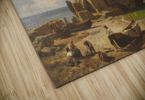 Marina Piccola Bay, Capri jigsaw puzzle