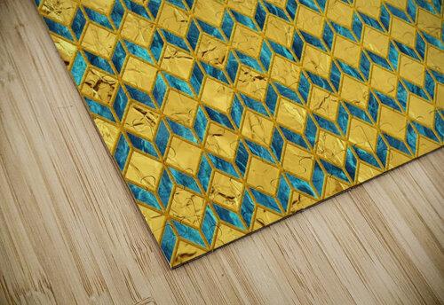 Geometric  XXXXX  jigsaw puzzle
