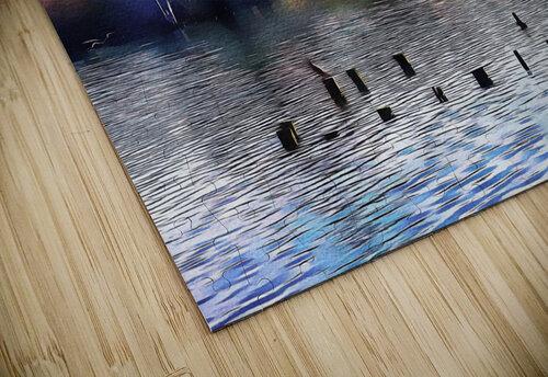 Lago di Chiusi Tuscany jigsaw puzzle