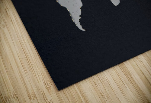 Dark Continent GoGo jigsaw puzzle