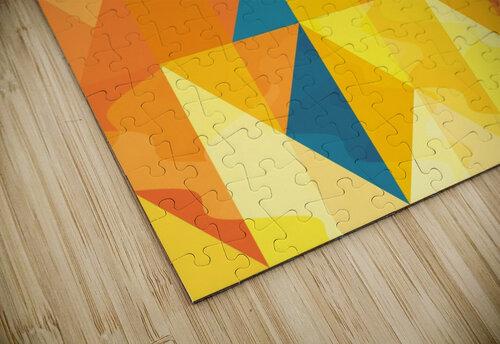 Geometric LI jigsaw puzzle
