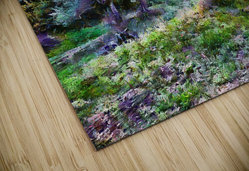 Colorful Olive Grove jigsaw puzzle