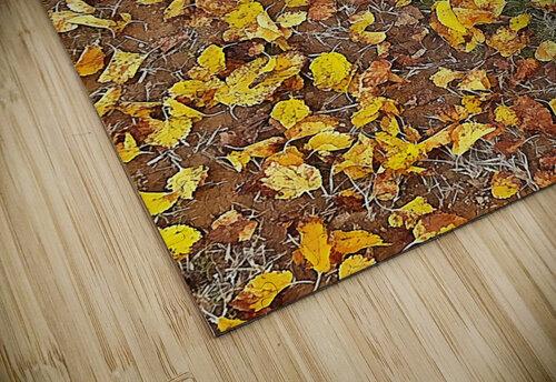 An Autumn Carpet jigsaw puzzle