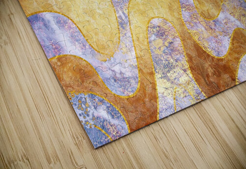 Abstract Marble XXIX jigsaw puzzle