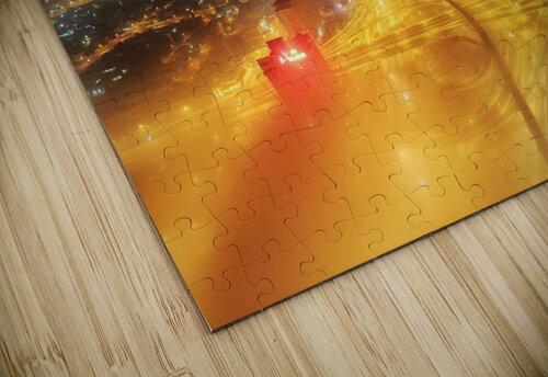 Fog Invasion jigsaw puzzle