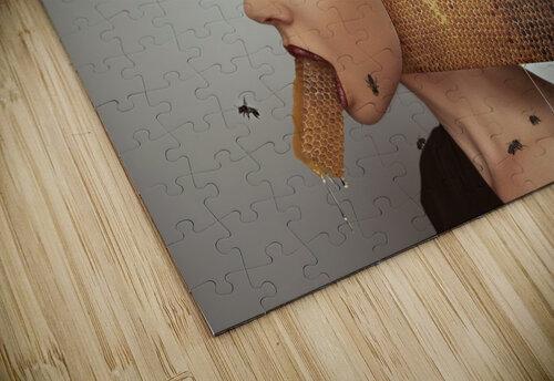 Beekeeping 2073 jigsaw puzzle
