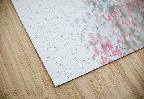 Daltana Pastel Floral Ceiala jigsaw puzzle