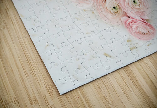 Daltana Spring Frill jigsaw puzzle
