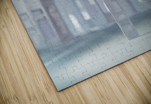 Daltana Pastel London Lindora jigsaw puzzle