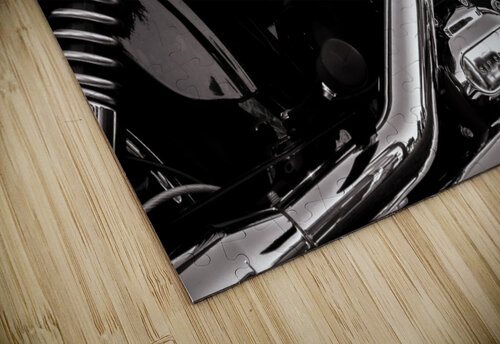 Motorcycle Number 1 jigsaw puzzle