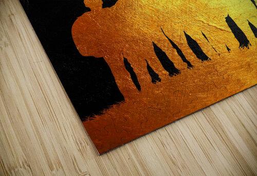 Proverbs 13:20 Bible Verse Wall Art jigsaw puzzle