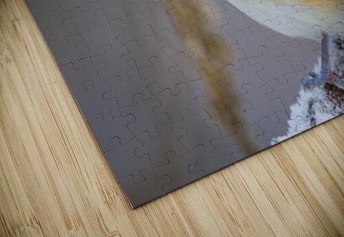Titmouse ap 1818 jigsaw puzzle