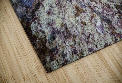Purple Rocks ap 2289 jigsaw puzzle