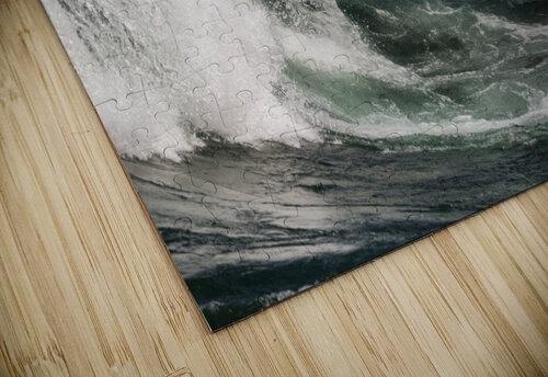 Wave Curl ap 2674 jigsaw puzzle