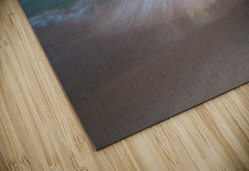 Sunset ap 2448 jigsaw puzzle