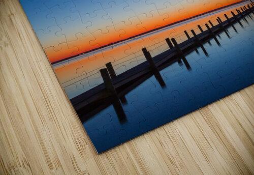 Twilight Sunset ap 1607 jigsaw puzzle