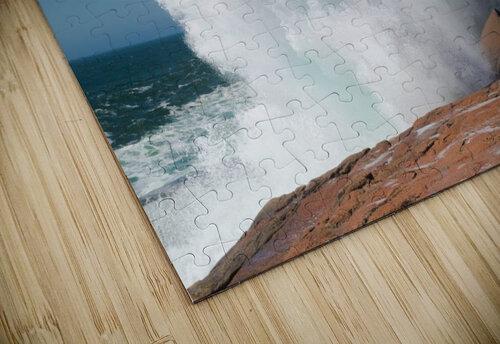 Crashing Wave ap 2320 jigsaw puzzle