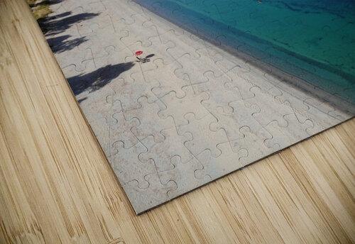 Greece coast near Lefkada jigsaw puzzle