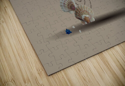 Incensed jigsaw puzzle