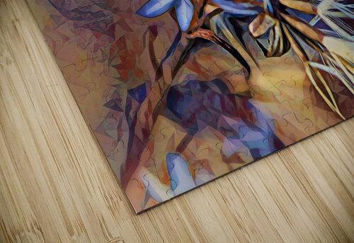 Cocci Art Giaro Cavalli jigsaw puzzle