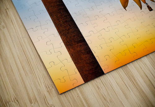 Sunny and the Smokestack jigsaw puzzle