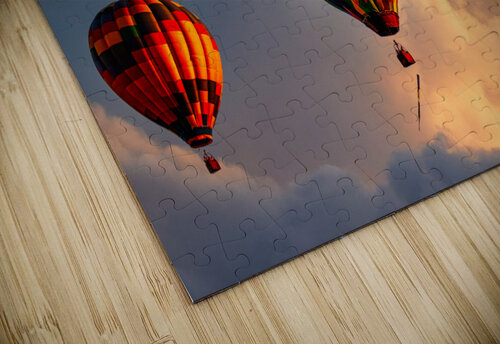 Sunrise Alignment jigsaw puzzle