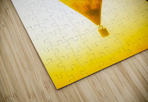 Look Into The Sun jigsaw puzzle