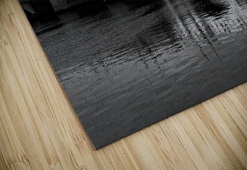 Pont Neuf Reflection puzzle