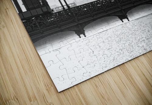 Austerlitz viaduct puzzle